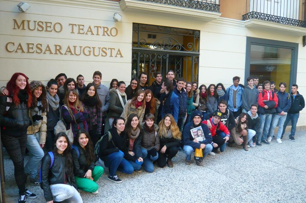 2014_11_19 Historia Teatro TEATRO ROMANO 01-N