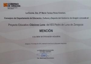 2016_05_27 Clasicos Luna MENCION Consejera 124253_3-M