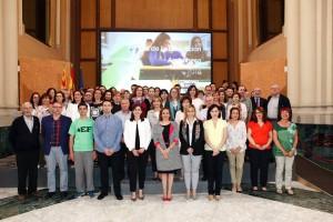 2016_05_27 Dia Educacion PREMIOS Foto Gobierno Aragon 01-P