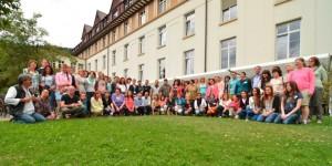Bad Wildbad Summer School participants_IES Pedro de Luna
