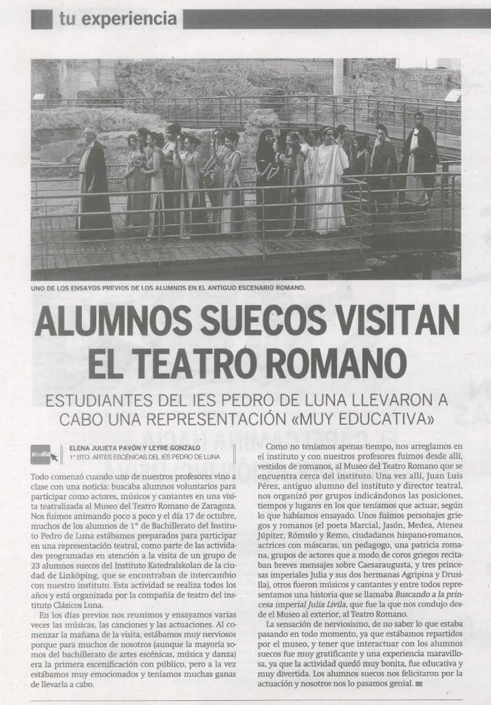 Clasicos Luna 2013-14 BUSCANDO a JULIA PdeE_PdeA noticia-01-N