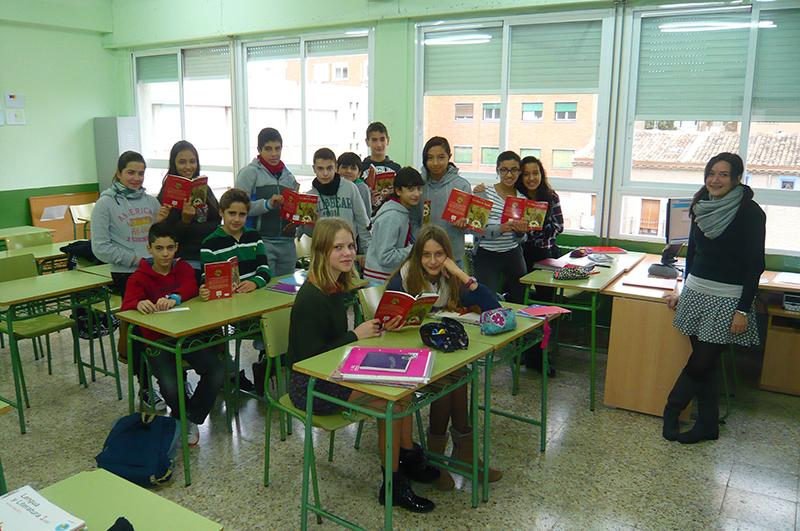 Clasicos Luna ILIADA aula LENGUA Colera Aquiles 1-eso-E-F WEB-01