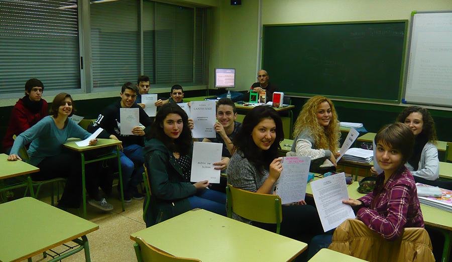 Clasicos Luna ILIADA aula LENGUA Epica y Tragedia Bachillerato-Artes C-2 WEB-01