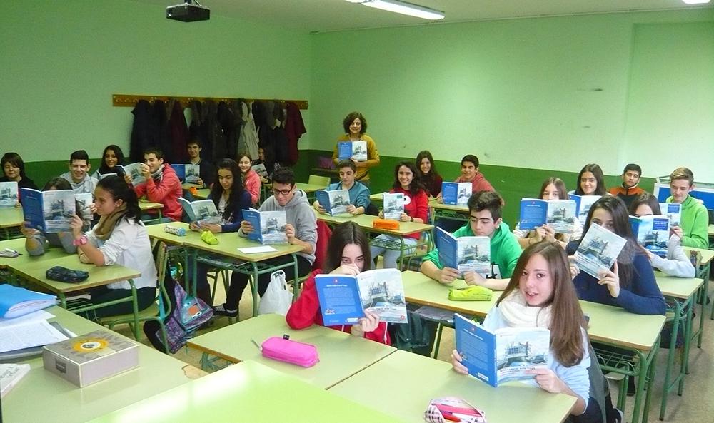 Clasicos Luna ILIADA aula LENGUA Naves griegas 3-eso-C WEB-01-M