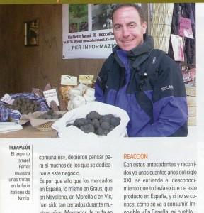 I e s pedro de luna pcpi ayudante de cocina el profesor ismael ferrer en la revista gastro - Examenes ayudante de cocina ...