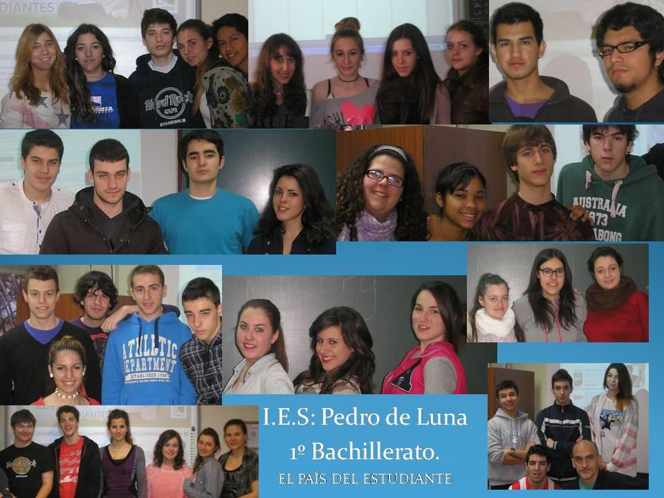 IES Pedro de luna_El País de los Estudiantes