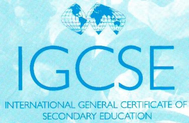 Acceso recursos IGCSE