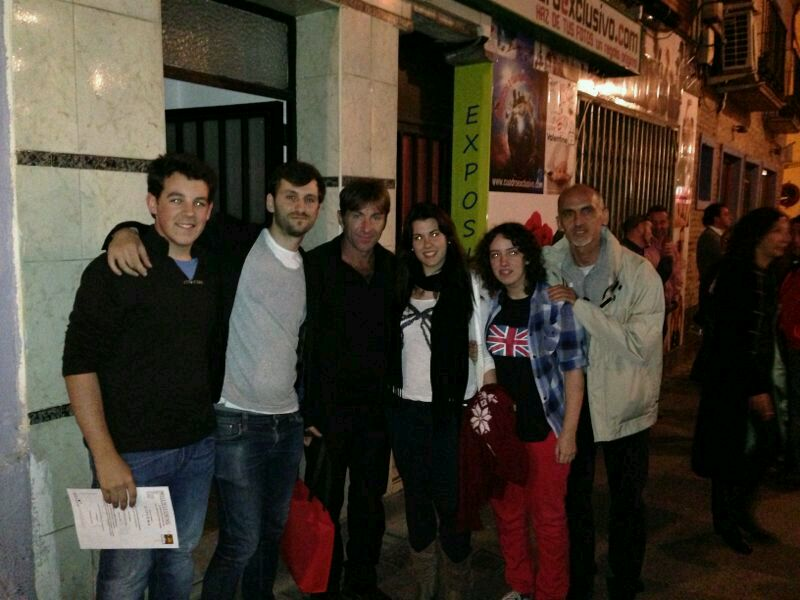 IES Pedro de Luna_festiva de cine La Almunia_2013