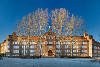 Instituto Katedralskolan, Linköping (Suecia)