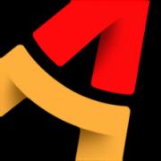 Logotipo Aragón TV
