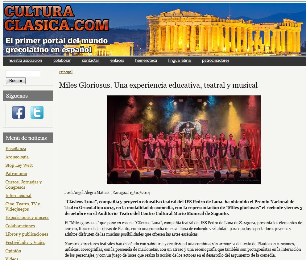 Miles gloriosus y Clasicos Luna en CULTURACLASICA web-01-M
