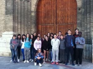 Visita al Barrio del Gancho