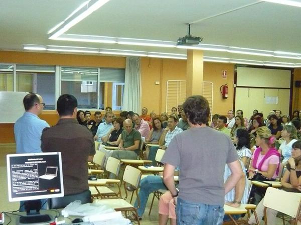 escuela 2.0 miniportatiles presentacion padres 3