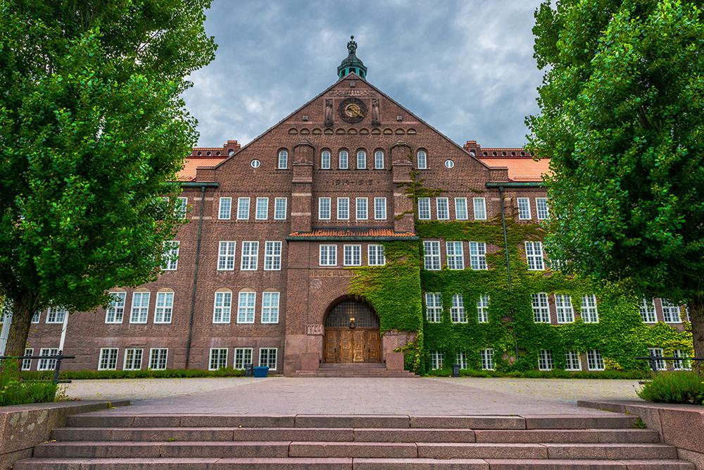 katedralskolan