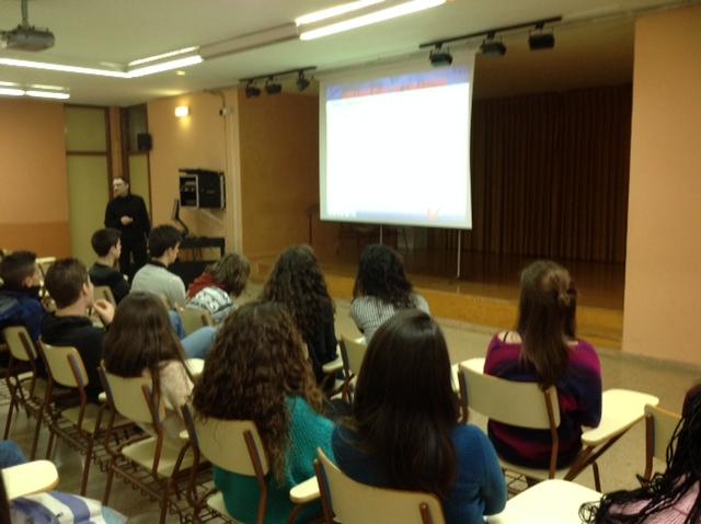 IES Pedro de Luna_orientacion educativa_Ciencias_2014_