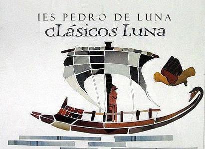 Teatro IES Pedro de Luna